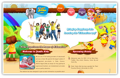 Web Designing, Web Development and SEO Services Company, Chennai